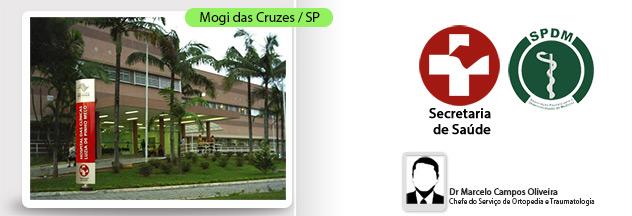 3bb09826f Nome: Hospital de Clínicas Luzia de Pinho Melo Endereço: Rua Manuel de  Oliveira s/nº. País: BR Cidade: MOJI DAS CRUZES Estado: SP Telefone: (11)  3583-2800
